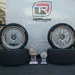 Topp Racing Hardware