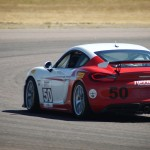 Kathy Mead: High Plains Raceway