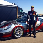 Ken Finch: High Plains Raceway